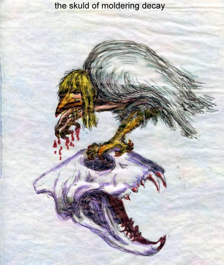monster-skuld-of-moldering-decay-zendula