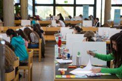 salle stress exam