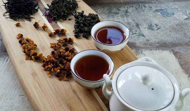 Comment choisir son thé ?