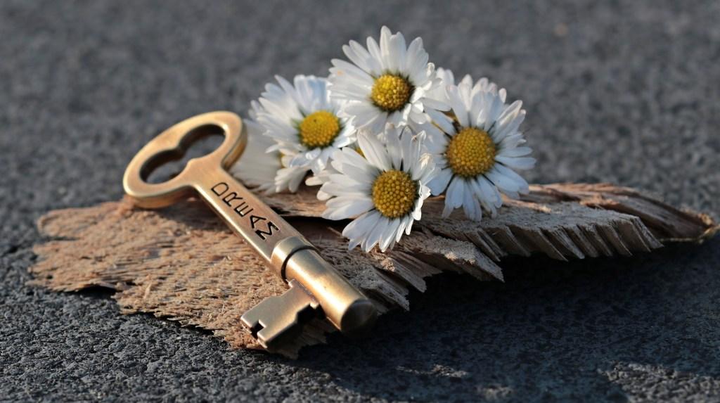 clé des rêves