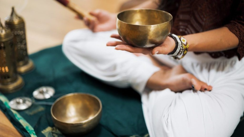 application de méditation - quelle est la meilleure ?