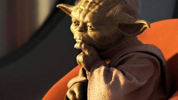 citations de maître yoda pour être plus sage