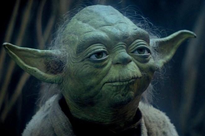 7 citations de Yoda pour gagner en sagesse