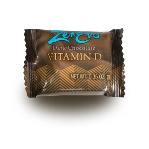ZenEvo Vitamin D Square Single