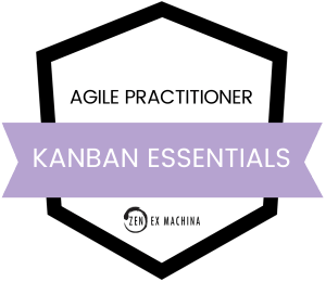 Kanban Essentials - Foundations Badge