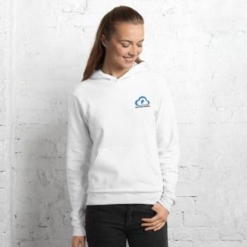 Zen Logo Hoodie