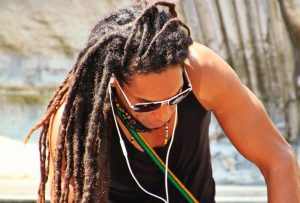 rasta-locks
