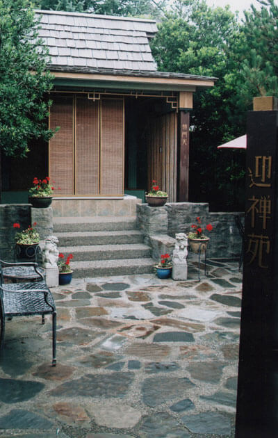 We Fill It With Fresh, Hot Water For Each Use And Provide Kimonos And  Towels. The Charge Is $20.00. ZenGarden Bath