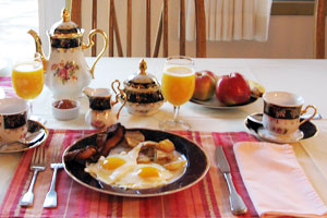 Breakfast Image