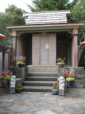 Zen Garden Patios Image