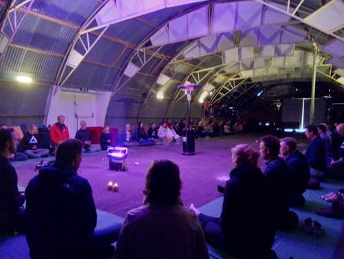 Meditatie bedrijfstraining | Workshop Bedrijfsmeditatie Zen Centrum Groningen