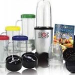 The Magic Bullet Review