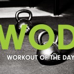 Workout of the Day No 16