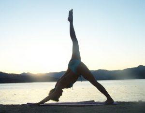 Yoga Practioner