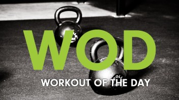 WOD #48 – Workout of the Day