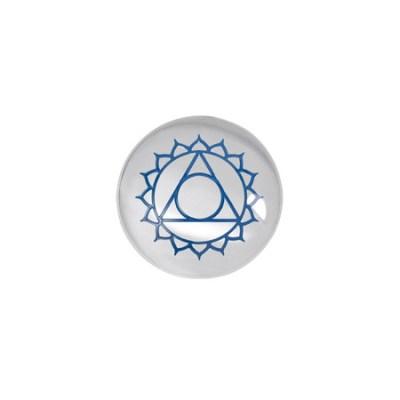 Accessoire magnétique chakra de la gorge 2288