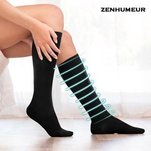 Chaussettes de Compression Relaxantes zen humeur bien être