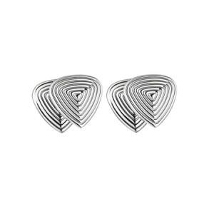 Lot de 2 mini coeurs magnétiques 4087