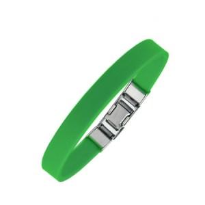 zen humeur bien être Bracelet Enfants Vert 2184