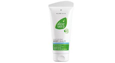 20639 LR Aloe Via Baume corporel hydratant