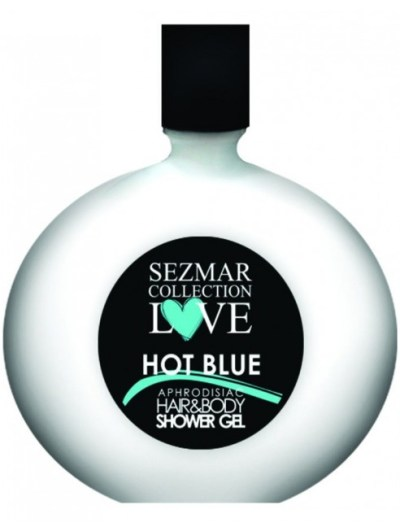 parfum Hot Blue
