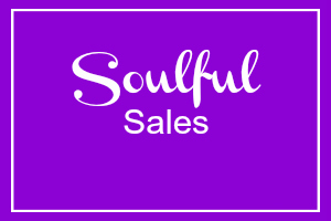 Product box - soulful sales
