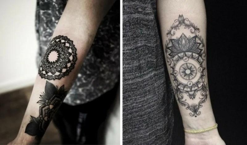 Unterarm tattoo für frauen 250+ Tattoos