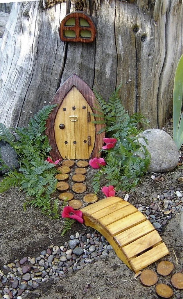 Gartendeko 45 Tolle Ideen Zum Kaufen Und Selbermachen