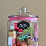 Muttertag Basteln Die 12 Besten Geschenke Im Glas Anleitungen Diy Muttertag Zenideen