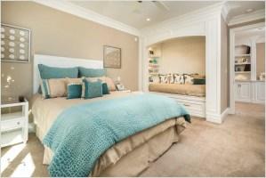 Schlafzimmer gestalten   prachtvolle Wandgestaltung ...
