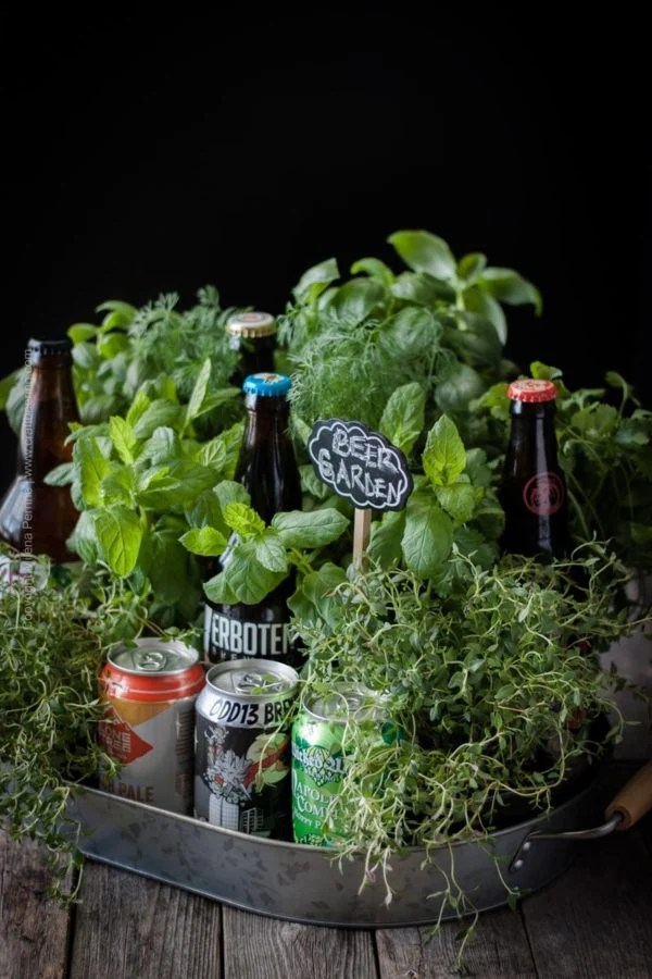 Tinker a beer garden and sooo many alternatives!
