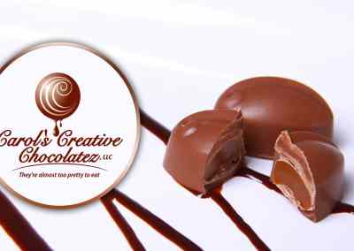 Carol's Creative Chocolatez
