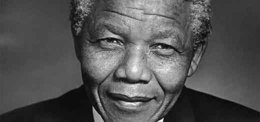 lasanta.com.ec, Nelson Mandela