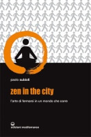 libro zen in the city