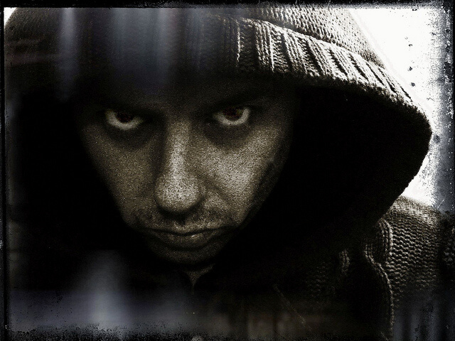J. Krishnamurti – La nostra paura nasce dal bisogno di sicurezza