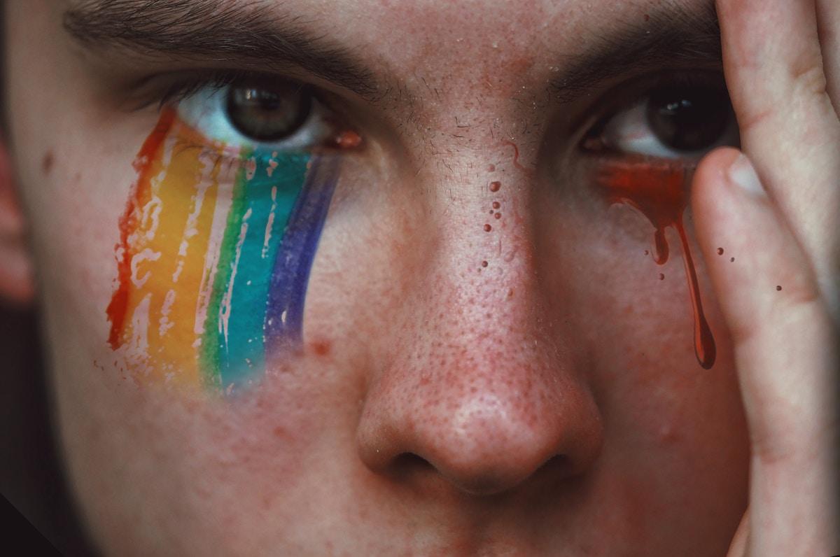 Accettando le sensazioni spiacevoli possiamo cambiare il mondo