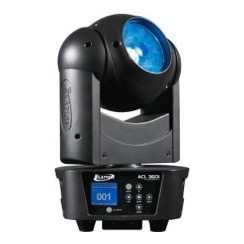 360i Zenith lighting
