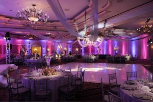 Event Lighting Design