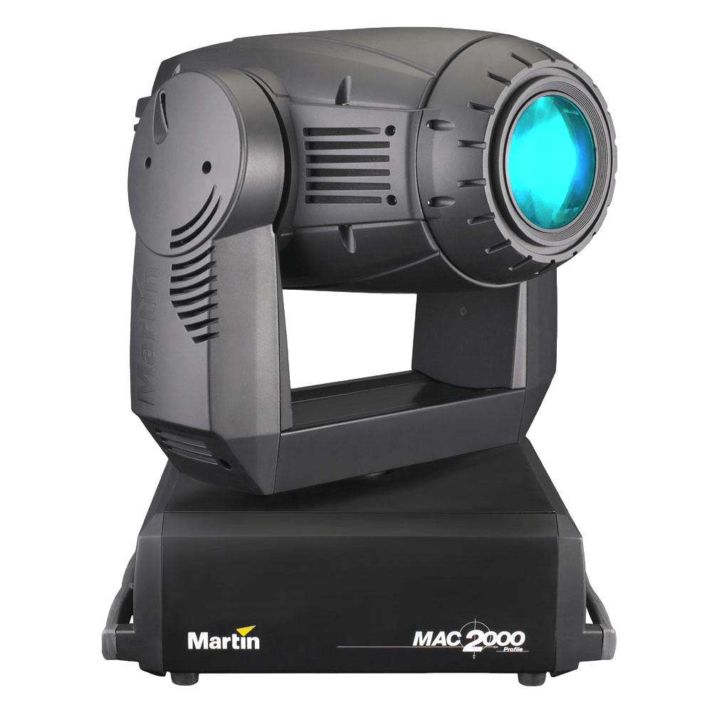 mac 2000 profile rental