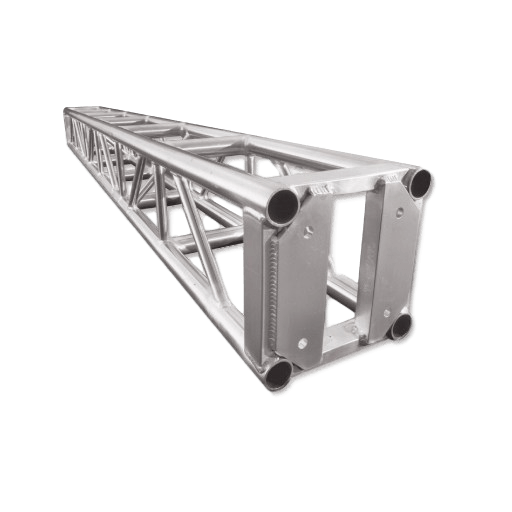 """rental truss 12"""" and 20"""" touring events"""