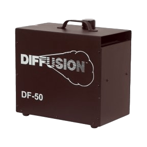 Reel fc df50 hazer rental