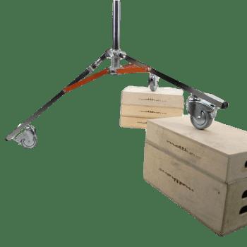 grip equipment rental