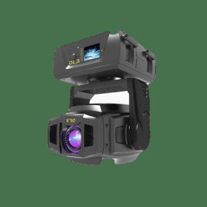 DL3 Digital Lighting rental
