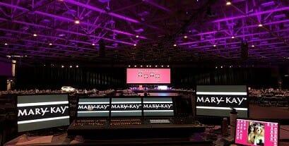 Mary Kay Seminar 2018 Dallas resized for portfolio page