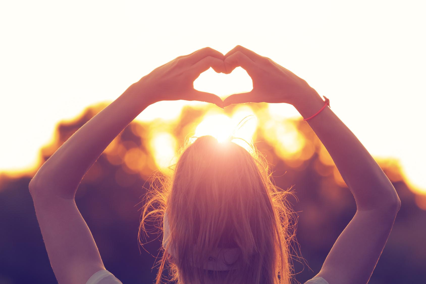 Febrero mes del amor