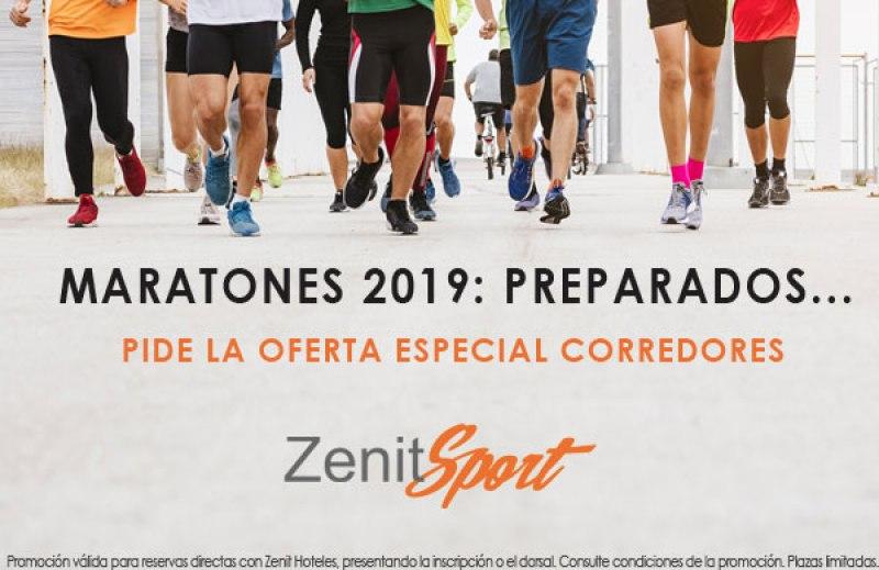 maratones 2019 para amantes del running