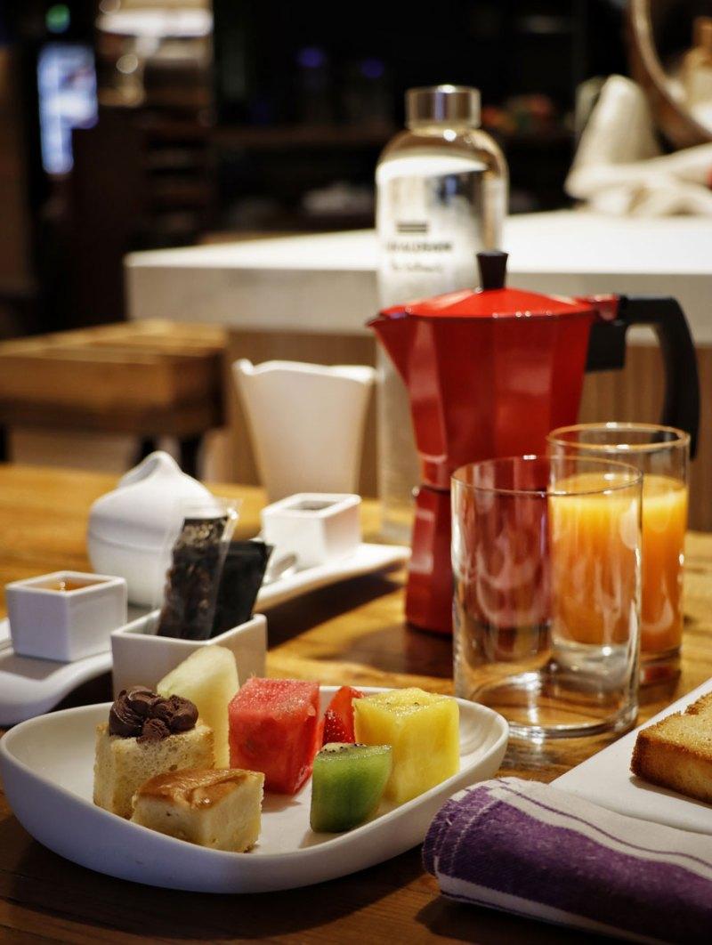 los mejores desayunos de San Sebastián