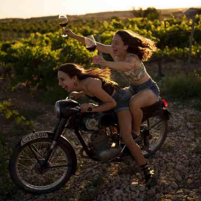 los 10 rincones más instagrameables de Lleida