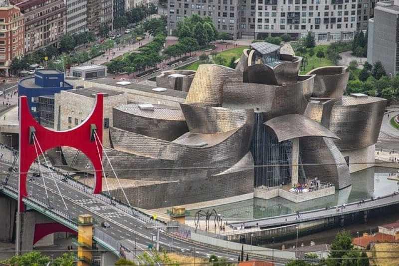Bilbao la mejor ciudad para vivir