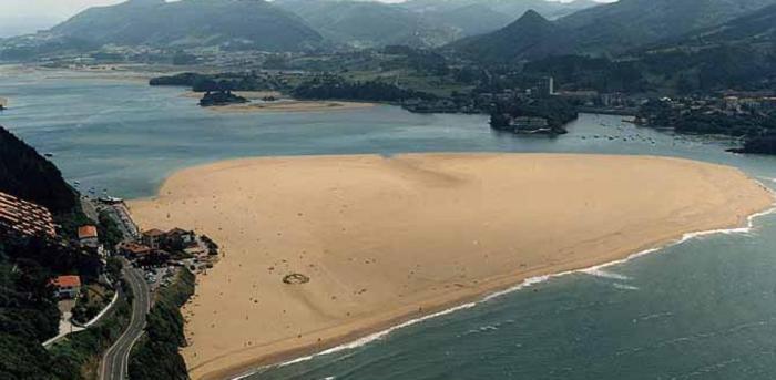 playas cerca de bilbao